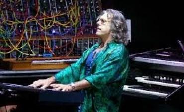 KEITH EMERSON: Enigma sin fin
