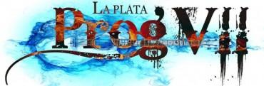 FESTIVAL DE ROCK PROGRESIVO LA PLATA PROG 2016 VII