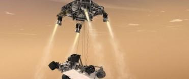 Ray Bradbury: El hombre y Marte