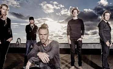 PAIN OF SALVATION hace pasar la luz