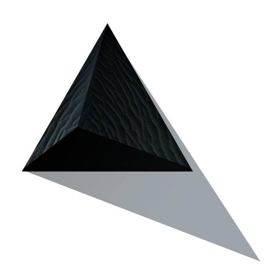 Roberto Andreani: MEZONOIZE, una pirámide a la perfección.