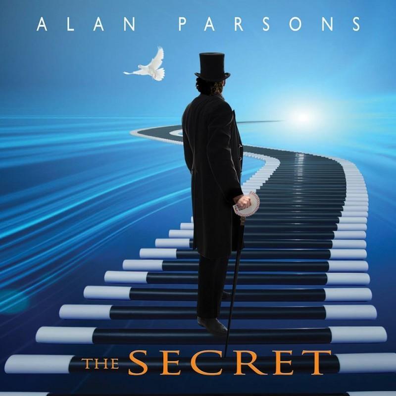 Un secreto despues de 15 años-ALAN PARSONS