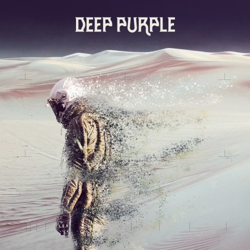 Covid 19 apocalipsis Man alive?-DEEP PURPLE