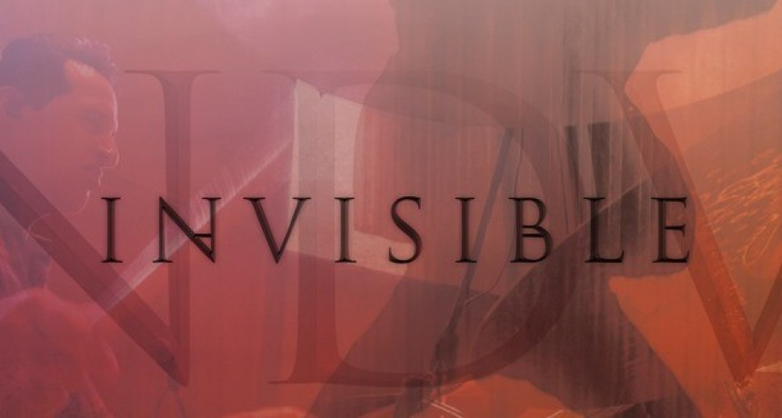 Nick deja de ser invisible-NICK D'VIRGILIO