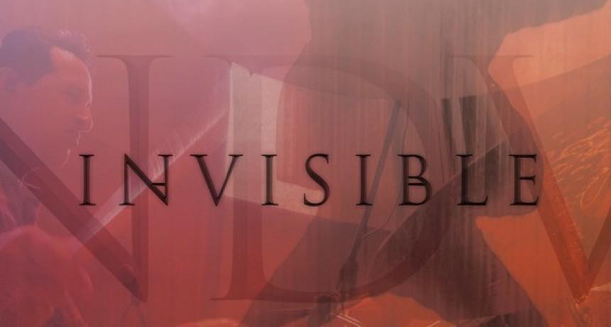 Nick deja de ser invisible-NICK D'VIRGILIO