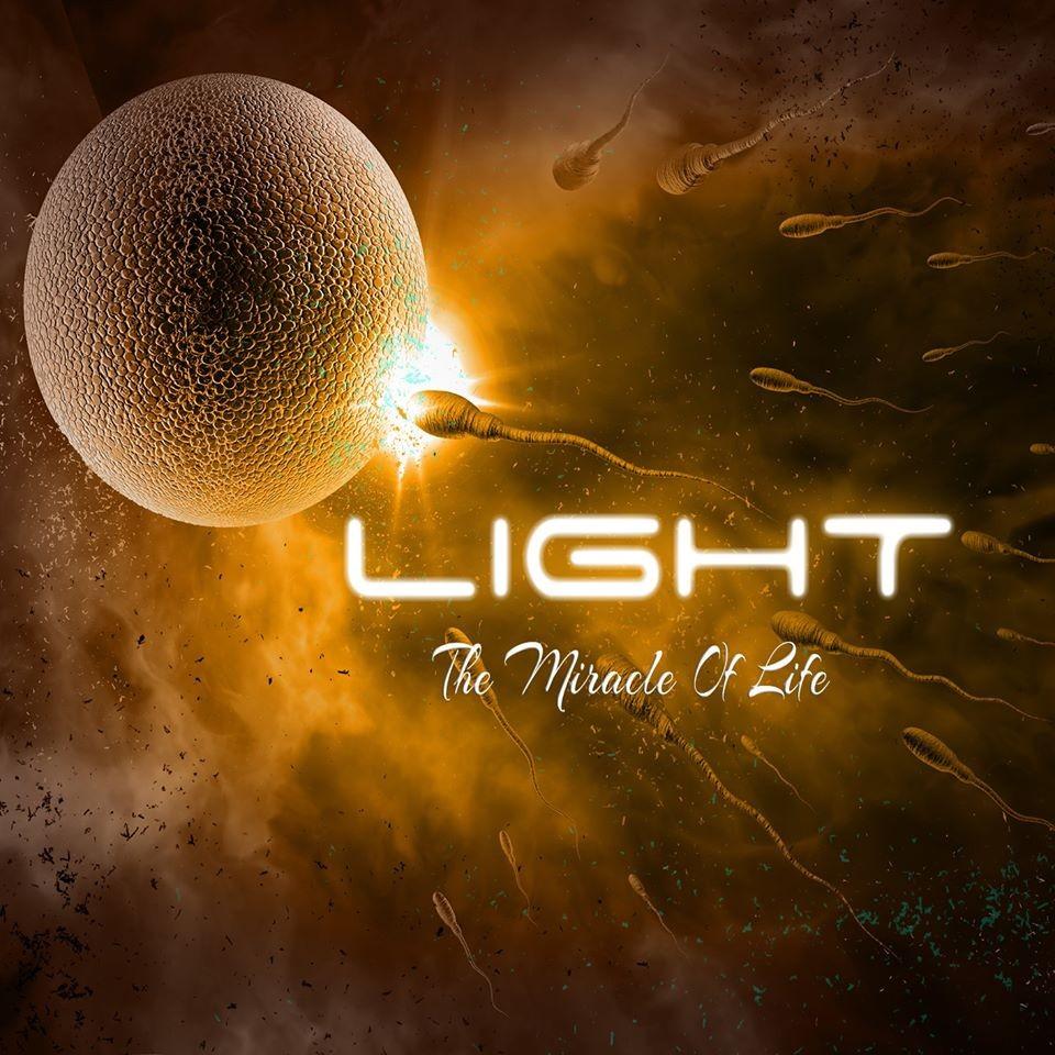 Un milagro se hace luz-LIGHT