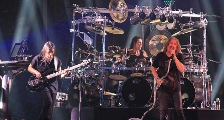 DREAM THEATER: Para nuestra memoria