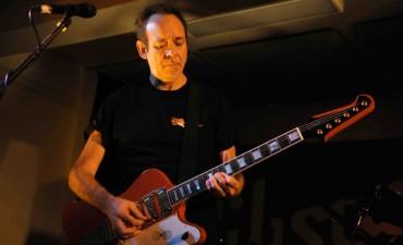 Una leyenda del rock británico en el CCK: PHIL MANZANERA