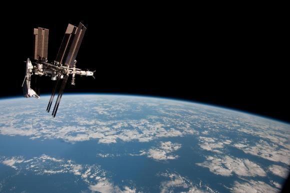 La NASA en internet