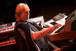 RICK WAKEMAN Journey & Six wives