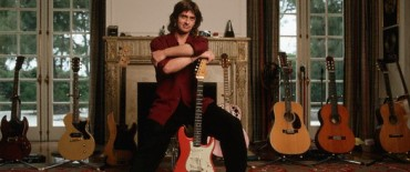Mike Oldfield de Big Bang en FZ, a los Juegos Olímpicos Londres 2012